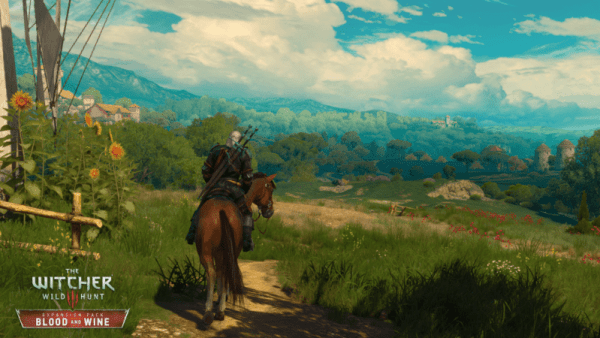 Witcher 3 Tips
