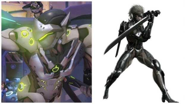 Genji -- Raiden