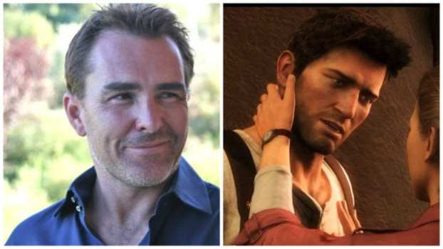 Nolan North - Nathan Drake (Uncharted Series)