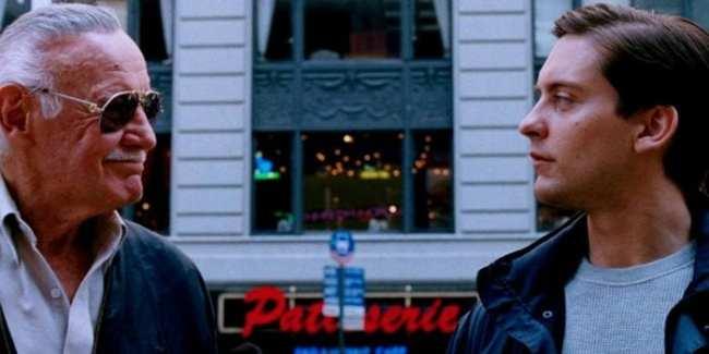5. Spider-Man 3 (2007)