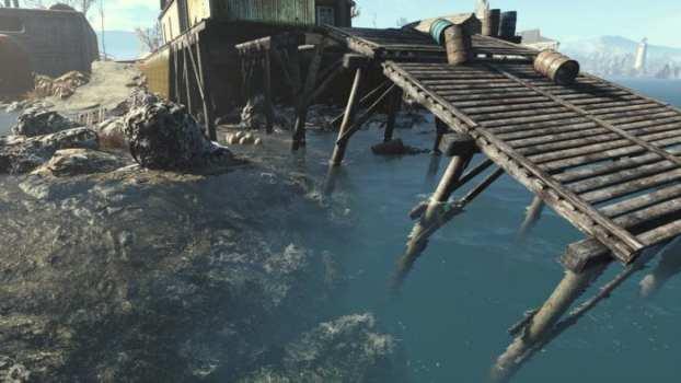 WET - Water Enhancement Textures