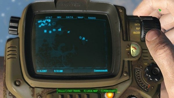 Fallout 4, spectacle island, how to, tips, tricks, guides, where