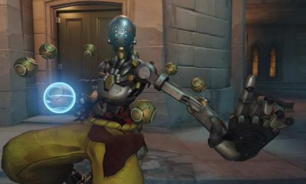 Overwatch, Zenyatta, tips, guide, how to,