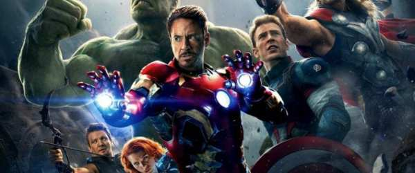 avengers age of ultron highest grossing superhero