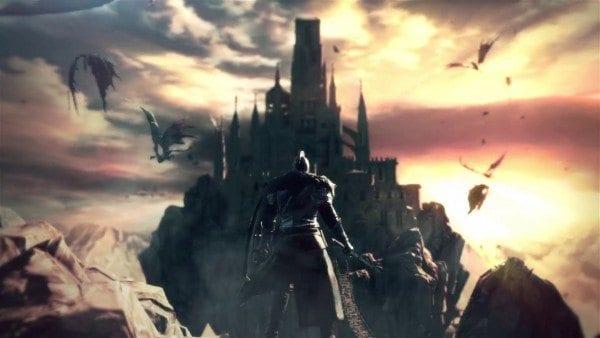 Dark Souls II, , best, highest, scored, reviewed, games, Xbox One