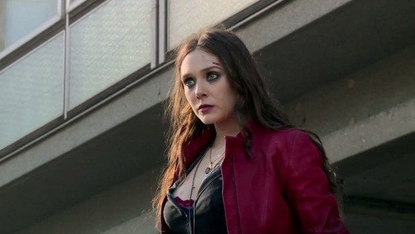 Scarlet Witch, Elizabeth Olsen, Avengers, actors