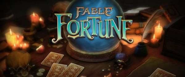 fable fortune, xbox one, july 2017