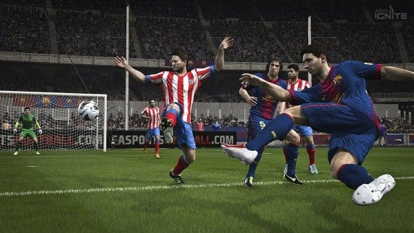Fifa 14, Xbox One, best, highest, scored, rated, games