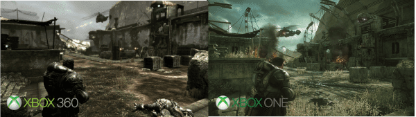 remaster, hd, best, compared, originals, frame rate, graphics, resolution