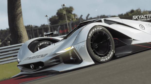 Gran Turismo Sport (November 15)