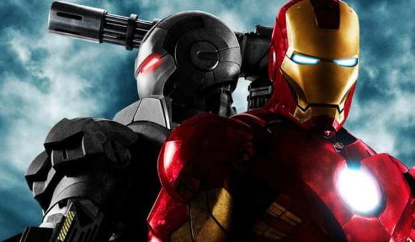 14) Iron Man 2