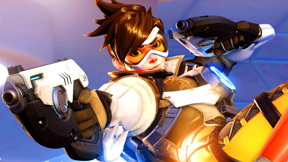 overwatch, tracer, guide, how to, play, tips, tricks, tactics, strategies