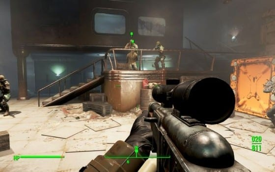 Fallout 4, silver shroud, how to, tips, tricks, save, kent, guide, walkthrough