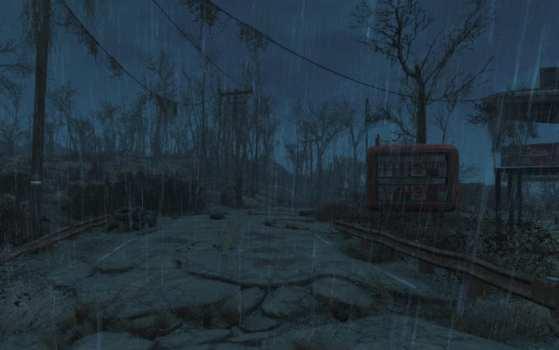 True Storms - Wasteland Edition