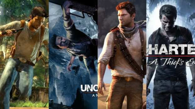 Uncharted Through the Ages