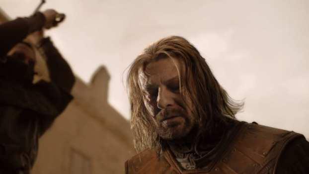 #4 - Eddard Stark