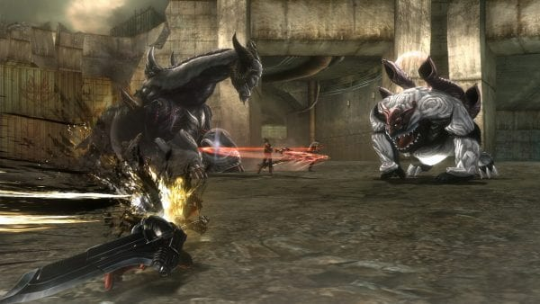 God Eater 2 Rage burst, PlayStation, Sony, E3 2016, exclusive