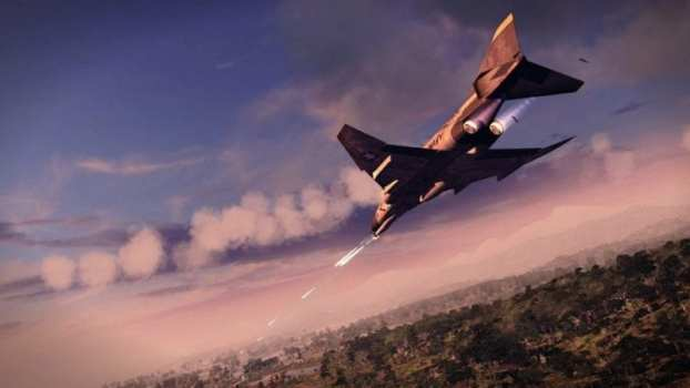 8) Air Conflicts: Vietnam Ultimate Edition – 30
