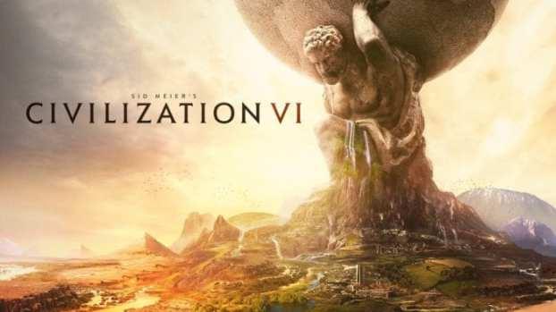 Civilization VI (PC) - Oct. 21