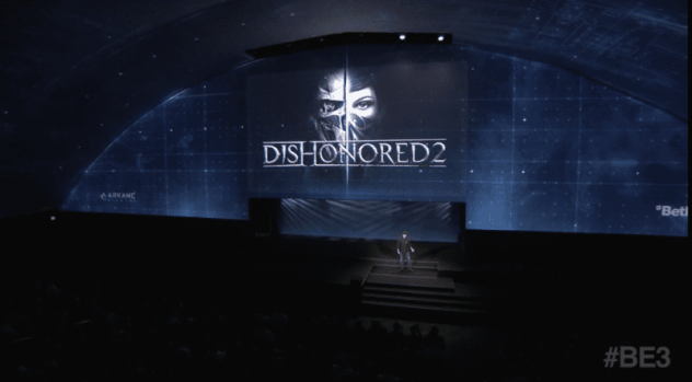 Dishonored 2 Demo
