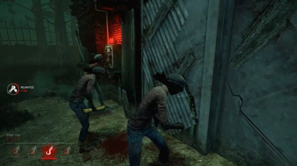 Dead By Daylight, Escape