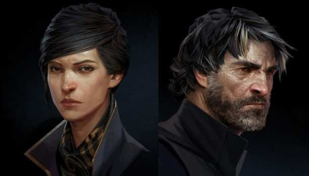 Dishonored 2 (PS4/Xbox One/PC) - Oct. 11