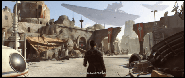 New Star Wars Games!