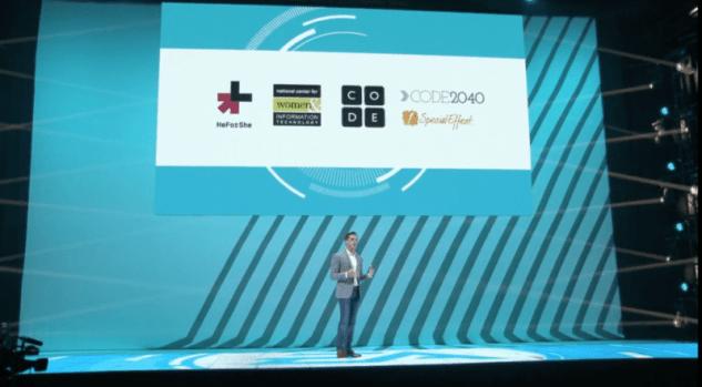 EA Announces Partnership with 5 Charity Companies