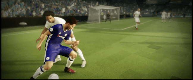 New Features Coming to FIFA 17