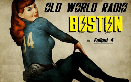 Old World Radio