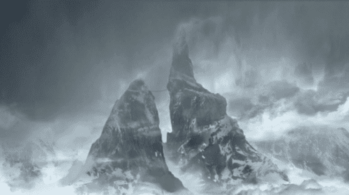 Felwinter's Peak