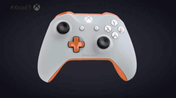 customize xbox controllers