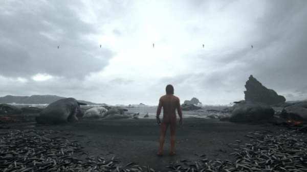 games, generic, death stranding