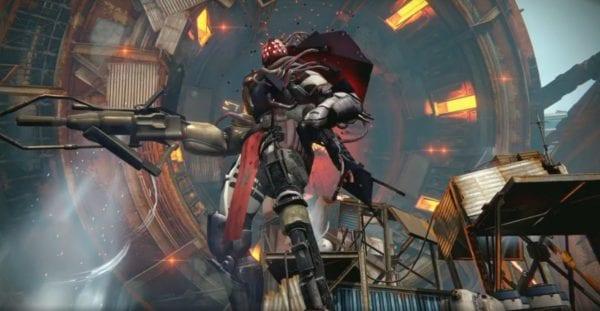 destiny, rise of iron