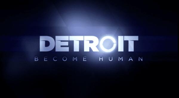 Detroit Becomes Human
