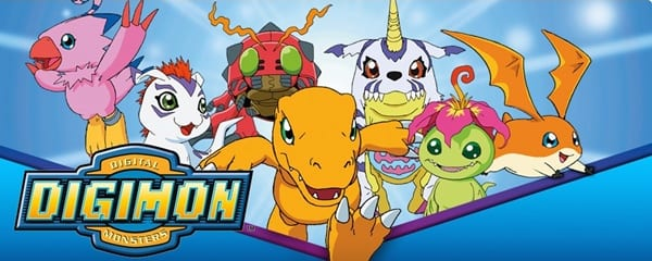In every season of Digimon, the humans have Digimon partners, except for one. In which of the seven seasons does this take place?