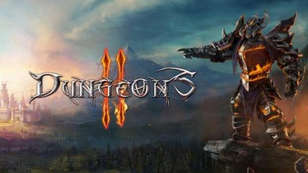 29. Dungeons II