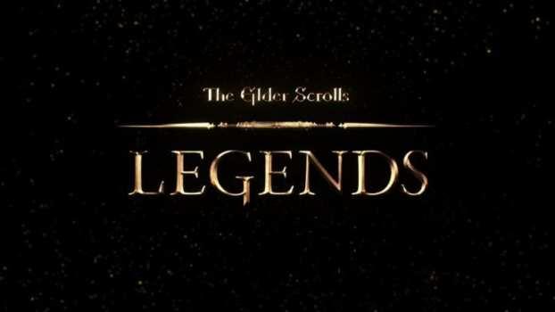 The Elder Scrolls: Legends - Heroes of Skyrim