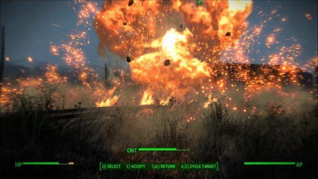 Better Explosives
