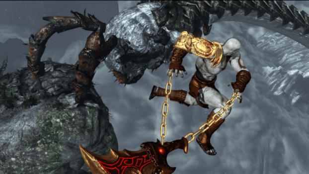 Blades of Chaos (God of War)
