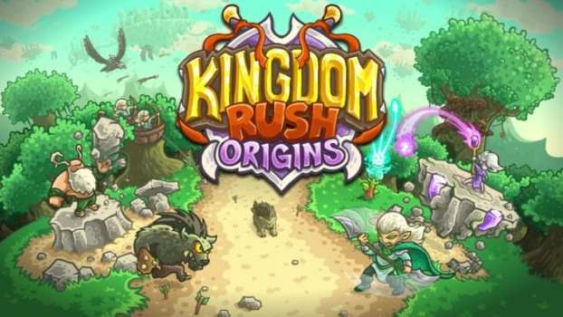 Kingdom Rush Series - iOS and Android