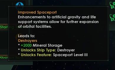 No Mining Station Maintenance