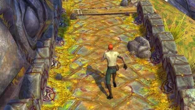 Temple Run - iOS and Android