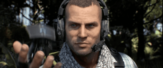 Ghost Recon Wildlands Demo and Release Date