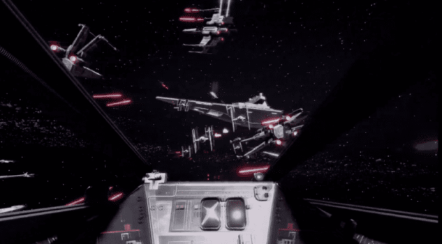 Star Wars Battlefront: X-Wing VR Missions