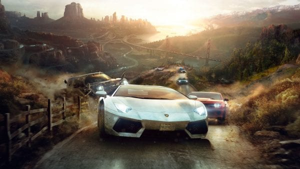 The Crew, how to, guide, faction