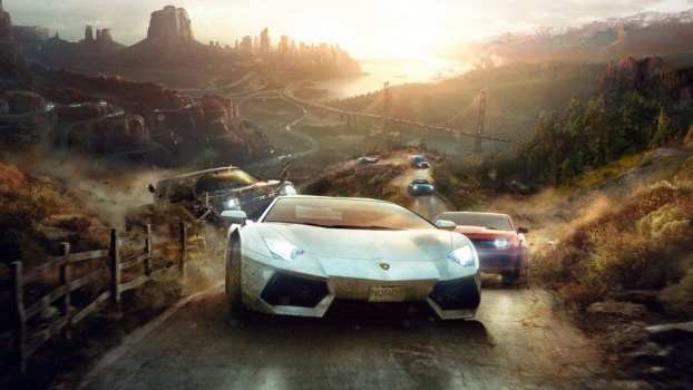 You Can Get Ubisoft's The Crew for Free on PC