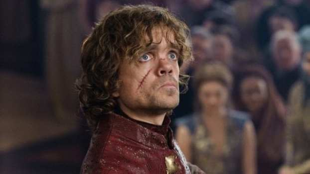 #1 - Tyrion Lannister
