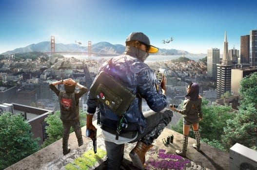 watch dogs 2, q4