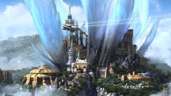 zodiac age, final fantasy XII, e3 2016, square enix